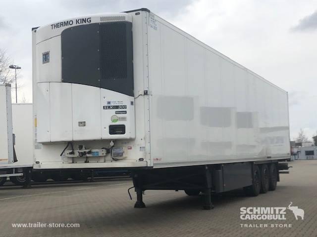Schmitz Cargobull Vries Standard Dubbeldeks - 2015