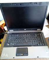 rugged HP 6730b with new battery 3hrs plus