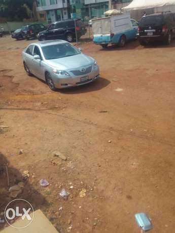 Neartly used Toyota muscle V6 full option for sale Enugu North - image 3