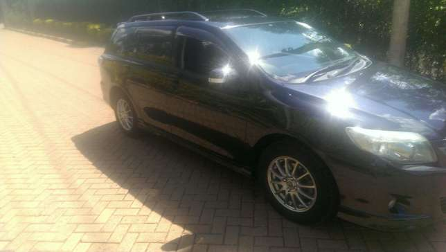 Toyota fielder fully loaded Muthaiga - image 2