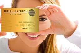 Hotel Express Franchise Opportunity