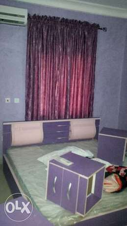 3 bedroom with dinner Abuja - image 7