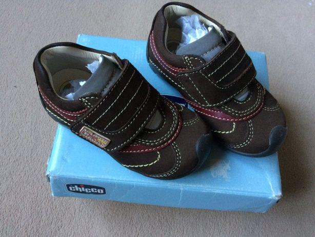 Новые ботинки кроссовки фирмы Чикко Chicco р.23  700 грн. - Дитяче ... 87985a8473baa