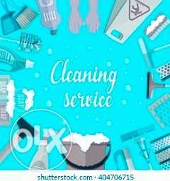 House and villa cleaning service