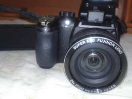 FUJIFILM Finepix S Camera for sale