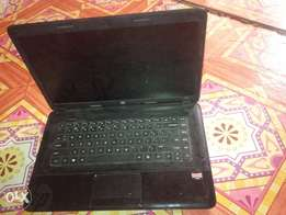 hp laptop computer