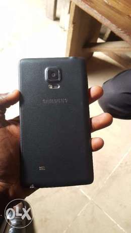 Samsung Note Edge Ilorin West - image 2