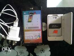 NEW LG G4 with great accessories