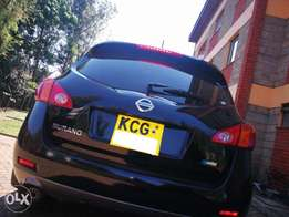 Very Clean Nissan Murano in Karen, Nairobi on Quick Sale!!