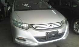 Honda insight New arrival