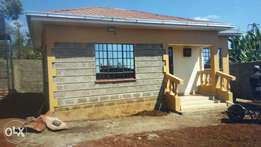2bedrooms bungalow on sale