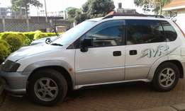 Mistubishi RVR Manual with Turbo - Sportsgear for 370k only!!