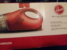 Hoover portable vacuum for sale