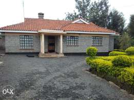 Executive three bedrooms for sale