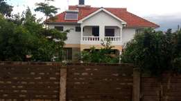 An elegant 5 bedrooms mansion for sales in ruiru bypass
