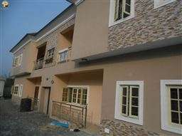 Newly completed 2bed Room Woji-PH