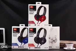 JBL headphones superbass (w/s)