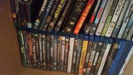 URGENT SALE! Bluray Movies/Series Collection