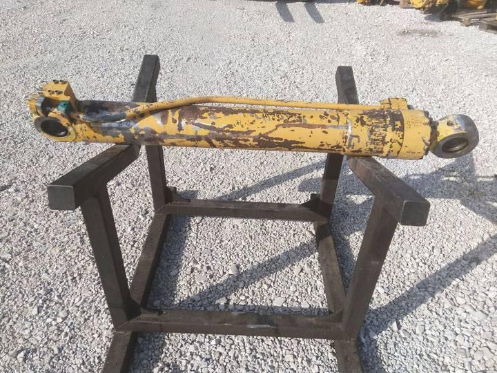 Liebherr A R 313 315 312 314 310 311 [D-151 S-80 T-85] hydraulic
