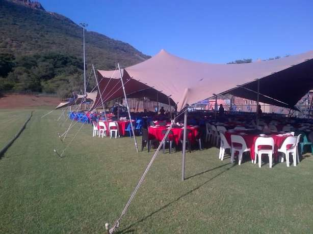 Stretch Tents, For Hire Mamelodi - image 2
