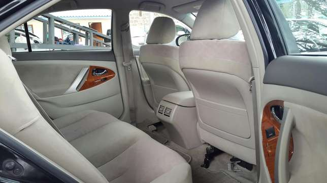Toyota Camry 2009 with KCJ for sale Hurlingham - image 5