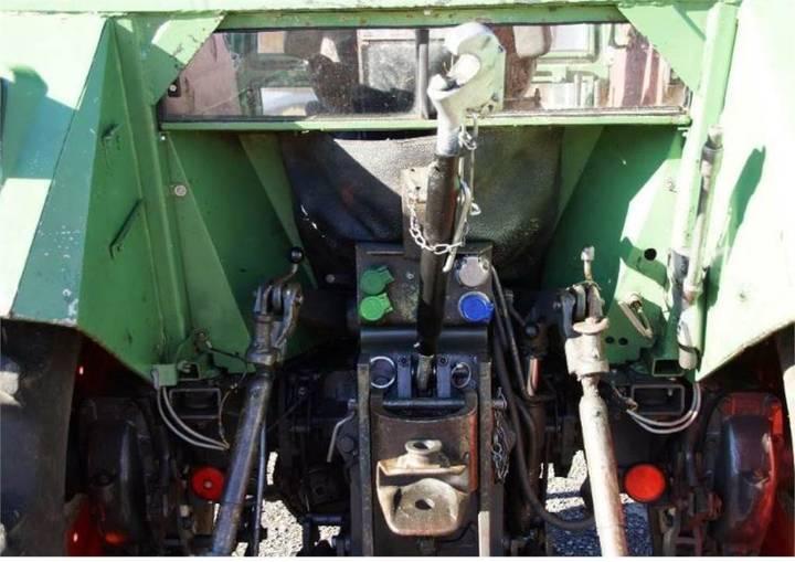 Fendt 106 Ls Turbomatik - 1979 - image 6