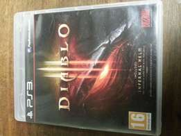 Diablo PS3 Game For Sale