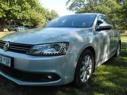 Good day, I am selling my very clean vw Jetta Six (6) TSI 6 Speed whic