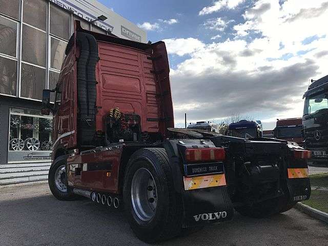 Volvo fh 16 580 Manuale-Voith hydraulic System Euro4 - 2007 - image 3