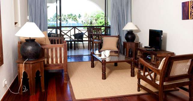 Galu diani 5 bedroom furnished house to let Diani Beach - image 3