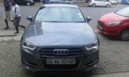 2013 Audi A3 1.8 TFSI Sport DSG Available for Sale