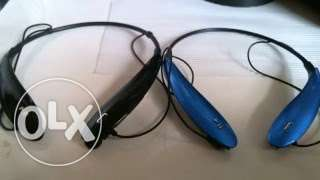Wireless Bluetooth earphones Nairobi CBD - image 2