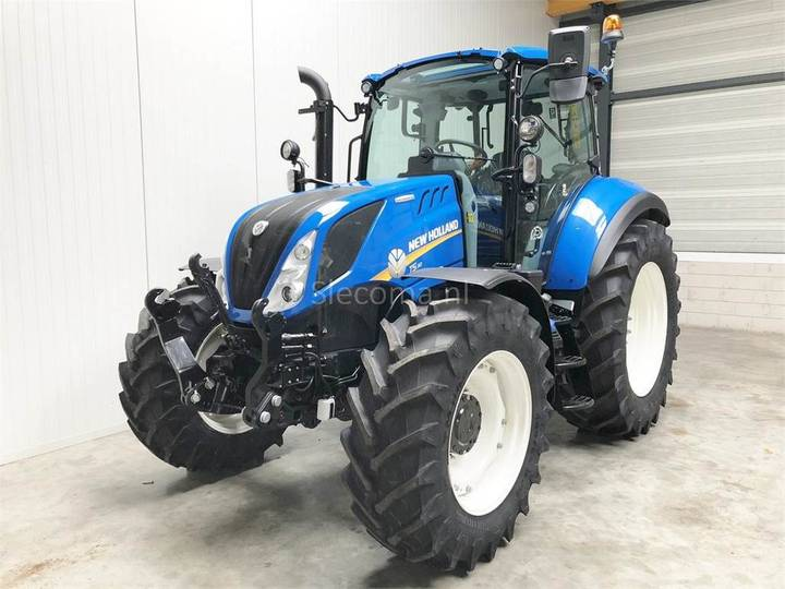 New Holland T5.110 EC - 2019