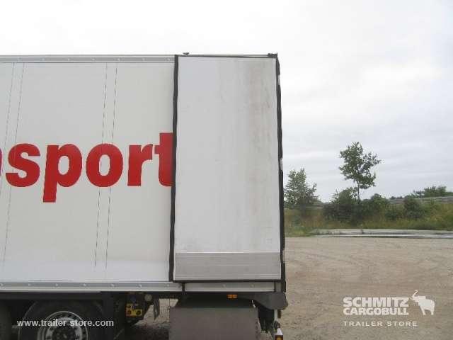 Schmitz Cargobull Reefer Standard Double deck - 2015 - image 10