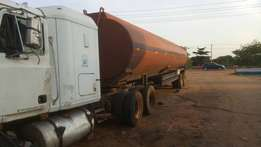 Mack Tanker For sale. Fully Functional And Ready For Use.