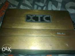 amp xtc and targa mid brand new 350watts 5inch