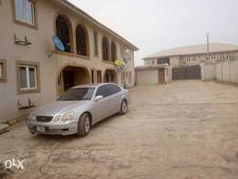 3 bedrooms apartment for rent at polo club area, jericho/onireke road
