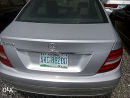 2012 C class Mercedes Benz for sale