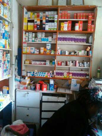 Chemist on sale Kayole - image 3