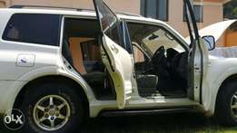 Hot deal GDI PAJERO sale 20m cash