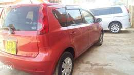 Very Clean Nissan Note KCD for Sale