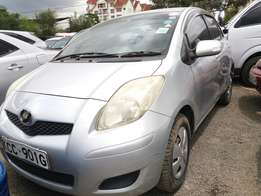 Toyota Vits 1300cc For Sale