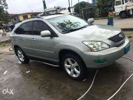 Very sharp RX330 for sale