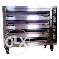 Equipments For Starting A Bakery