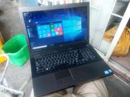 Dell Precision M4600 Intel Corei7 500gb/8gb 2gb Nvidia Graphics