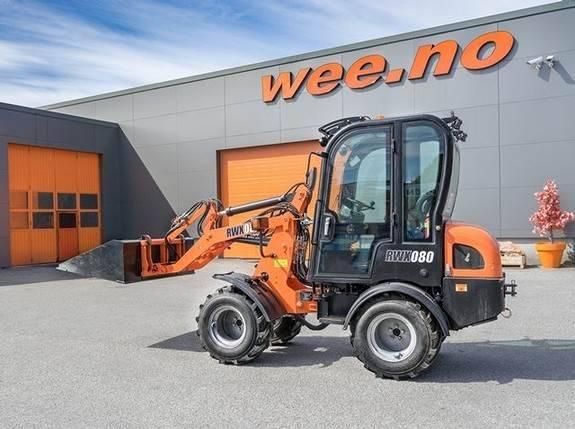 Rwx80 Løft 800 Kg - 2019