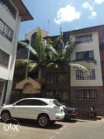 Executive 2 bedroom apartment to let in Kilimani near Yaya center