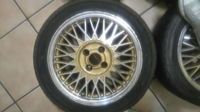 """Mag rims forsale 16"""" Vaalbank - image 4"""