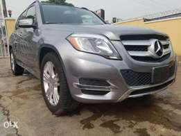 Super clean mecerdes Benz GLK 2014