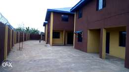 Mini Flat to let at Asolo Ibadan